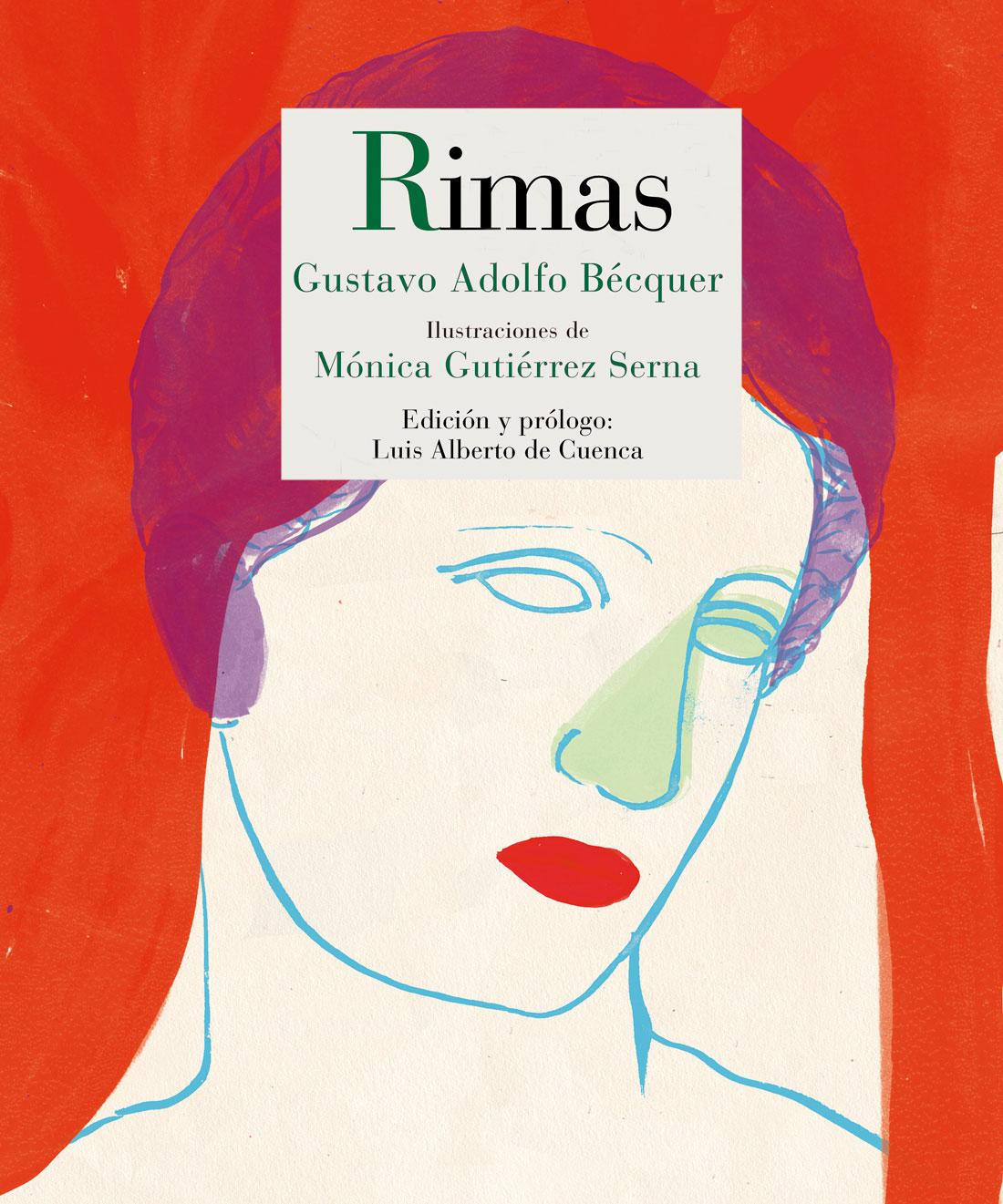 Mónica Gutiérrez: RIMAS